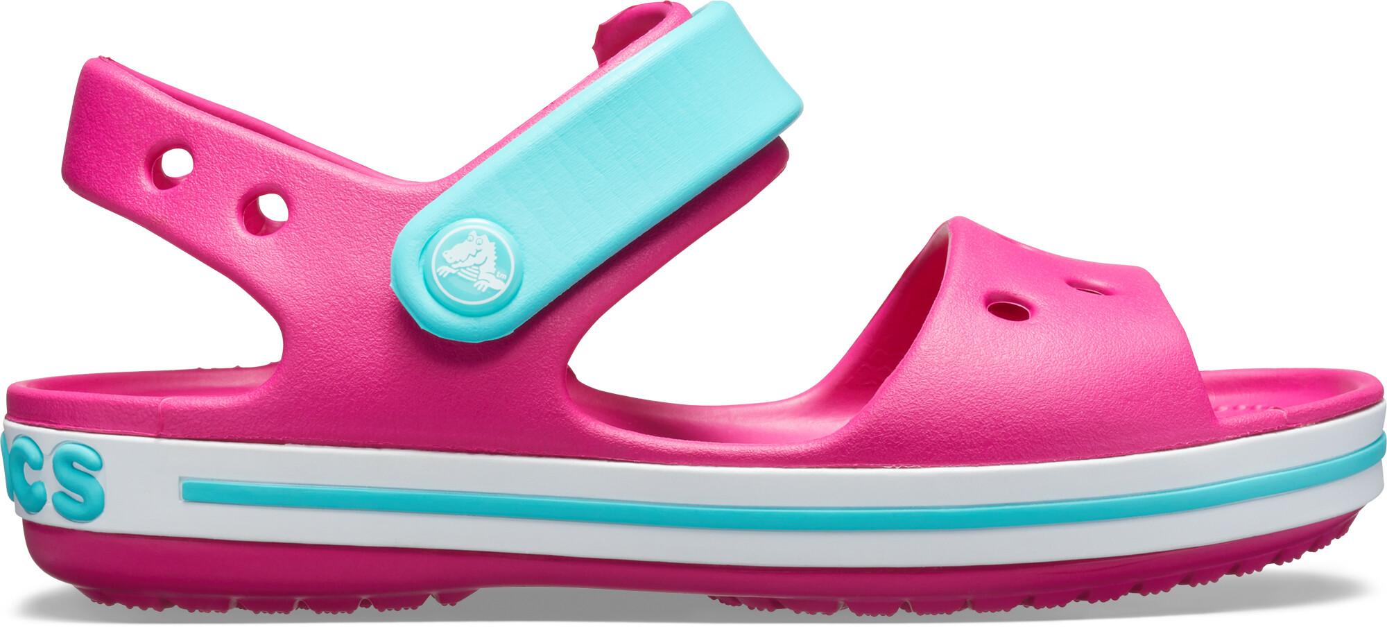 ebeabbce42fc Crocs Crocband Sandals Kids